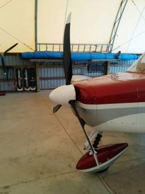 Selling carbone propellers