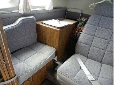 1980 Cessna 421 C Ram