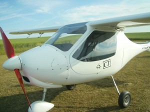 Flight design CT180 Rotax 912