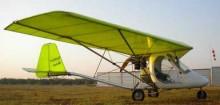 Tucano Aircraft - Delta 3DCC