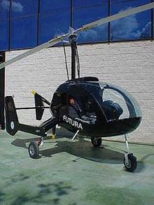 Futura Gyrocopter
