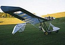 Lazair - Twin Engine Ultralight Aircraft