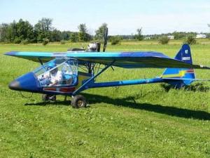 Kolb Aircraft TwinStar MK II