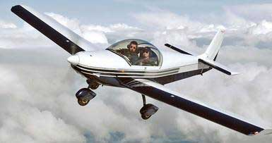 FAA Approved LSA aircraft