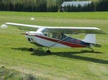 Fisher Super Koala FP-202
