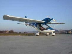 Jet Fox