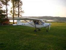 Ikarus C-42