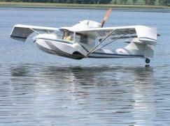 Catalina Amphibious Aircraft