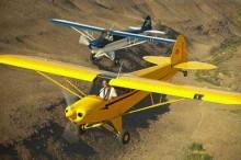 CC11-100 Sport Cub