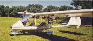 Hart Aero - Aero Trainer