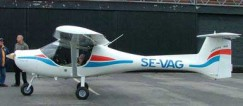 Allegro 2000 LSA