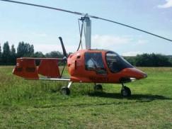 XENON 2 912ULS Gyrocopter