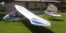 Hart Aero - Turkey Buzzard Sailplane