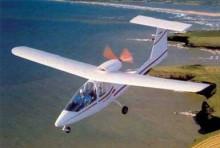 SkyArrow 450 TS