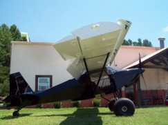 Just Aircraft Highlander