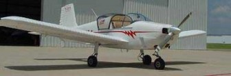 T211 Thorpedo LSA (Light sport aircraft)
