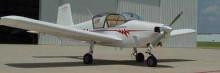 T211 Thorpedo LSA (Light sport aircraft)