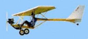 Hart Aero - Hart Bird I