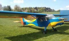 Yetti J-03