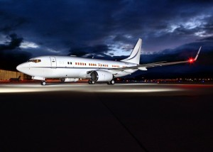 2001 Boeing Business Jet For Sale