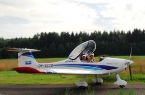 Atec Zephyr 2000C, 2007