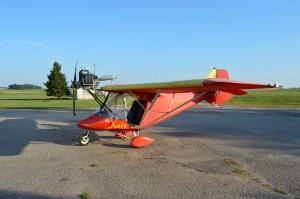 X-Air F602 T