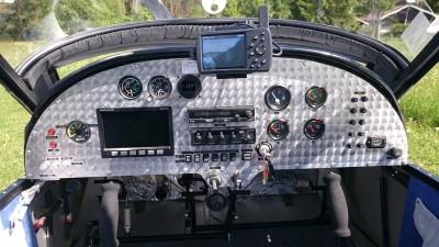 Evektor Eurostar EV97 M2000 for Sale