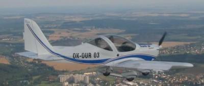 EV-97 EUROSTAR SL