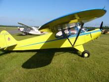 WAG-Aero Sport Trainer