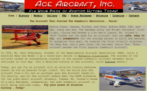 Ace Aircraft Inc.