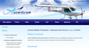 Aero-Kros Poland