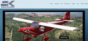 Aerobravo Indústria Aeronáutica Ltda