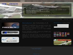 Aerodynos de Colombia S.A.