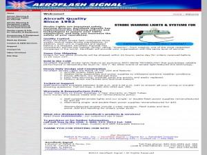 Aeroflash Signal