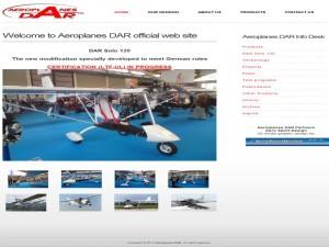 Aeroplanes DAR