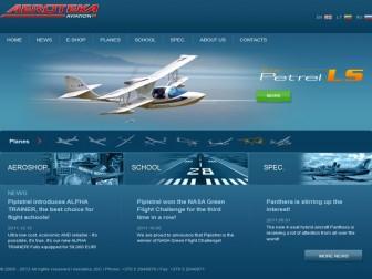 Aeroteka Aviation