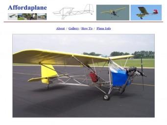 Afford a Plane