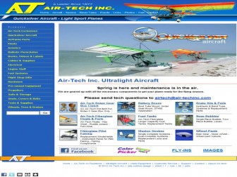 Air-Tech, Inc