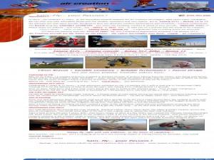 Air Creation in Australia