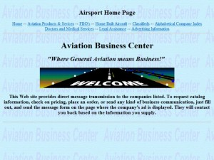 Airsports kitplane info