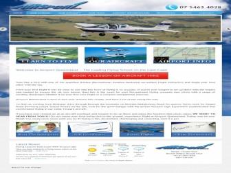 Airsport Queensland