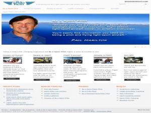 All About Sport Pilot