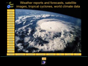 World Satelite pics and Metar