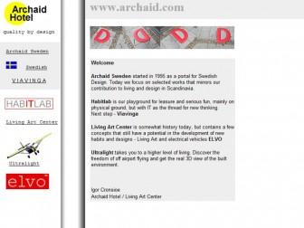 Archaid