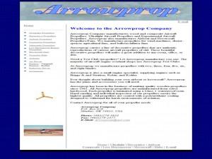 Arrowprop