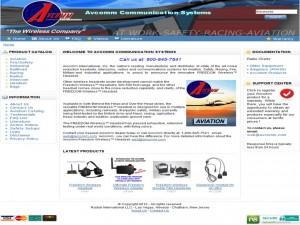 Avcomm Aviation