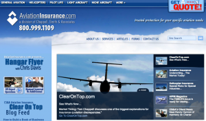 CS&A Aviation Insurance