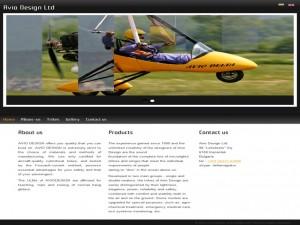 Avio Delta Design Ltd.