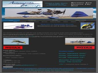 Aviomania Aircraft
