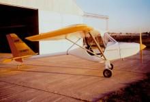 BA-5 Gurí